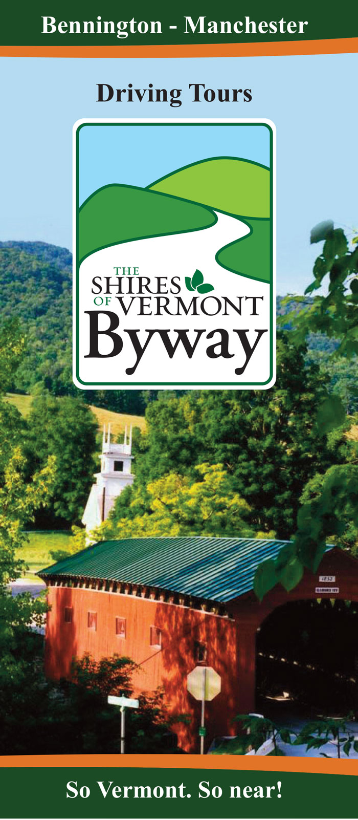 The Shires of Vermont Byway